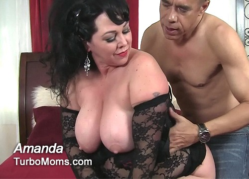 Porn movie download featuring big tits fat mature